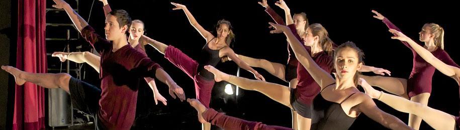 GISPA Dance