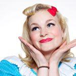 Wonderland makeup