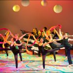 GISPA dance, music, theatre