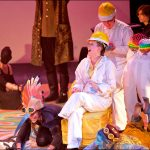 Haroun music and theatre