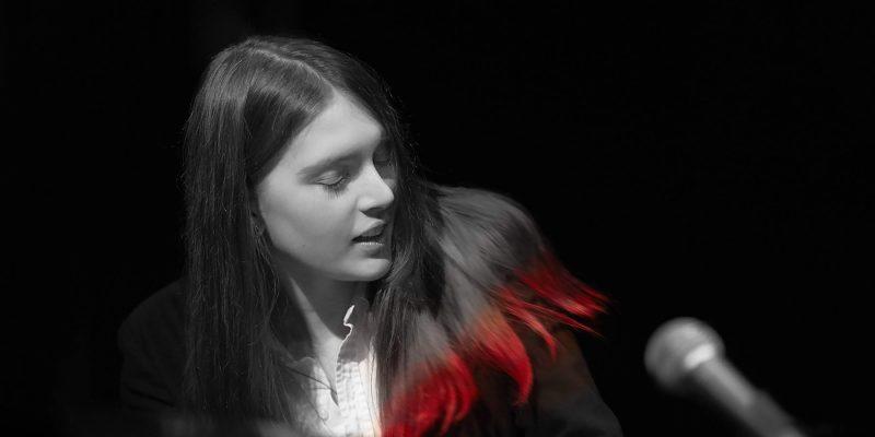 GISPA on stage at ArtSpring Theatre ©johncameron.ca